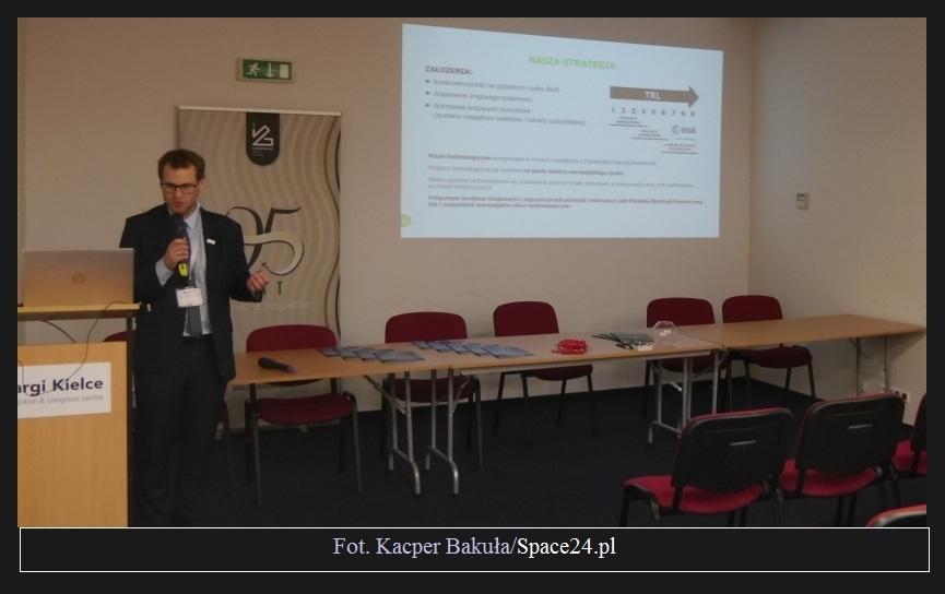 MSPO 2021 rozwój rakiety suborbitalnej BURSZTYN 2K [RELACJA]2.jpg